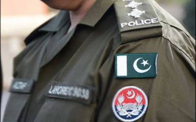 پنجاب پولیس کورونا کے نشانے پر، 644 اہلکاروں میں وائرس کی تصدیق