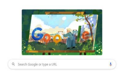 گوگل کا پروفیسر اینا مولکا احمد کو خراج تحسین