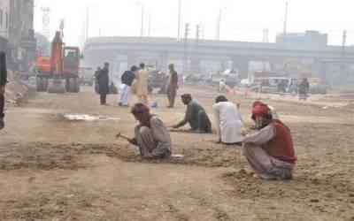 لاہور کی تین بڑی سکیموں کیلئے فنڈز منظور