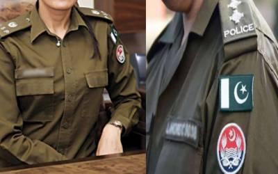 سب انسپکٹر شہید،خاتون ایس پی میں کورونا وائرس کی تصدیق