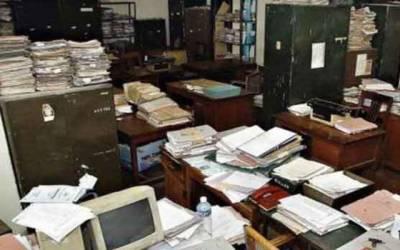 ن لیگ نے سرکاری ملازمین کی تنخواہ بڑھانے کا مطالبہ کردیا