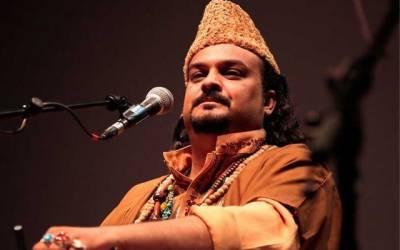 لیجنڈ قوال امجد صابری کو ہم سے بچھڑے چار برس بیت گئے