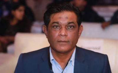 دورہ انگلینڈ پاکستان ٹیم کیلئے مشکل امتحان ہوگا، راشد لطیف