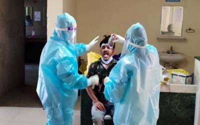 کورونا وائرس سے بڑا خطرہ