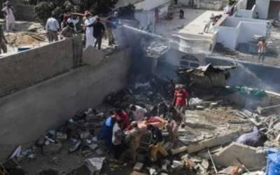 کراچی طیارہ حادثہ، سیکرٹری ہوا بازی سمیت دیگر فریقین سے جواب طلب