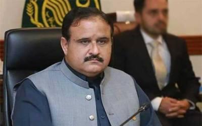 کابینہ کی منظوری کے بعد فلور ملوں کو گندم ملے گی: وزیر اعلیٰ پنجاب