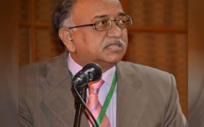 پنجاب یورنیورسٹی کے سابق ڈین پروفیسر مغیث الدین شیخ کورونا سے جاں بحق