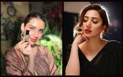 ماہرہ خان کی ہم شکل لڑکی بھی سامنے آگئی