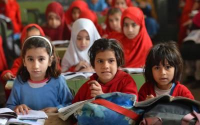 پنجاب حکومت سرکاری سکولوں میں کتابوں کی مکمل فراہمی میں نا کام