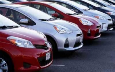 گاڑیوں کے ٹوکن ٹیکس کی وصولی کا عمل شروع