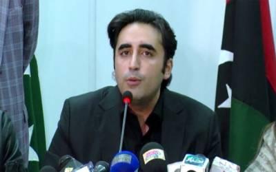 ڈاکٹروں کو سندھ کی طرز پر رسک الاؤنس دیا جائے: بلاول بھٹو