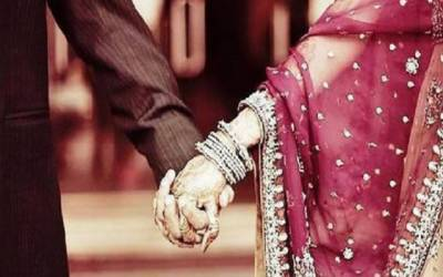 پسند کی شادی کرنیوالاجوڑا عدالت پیش،جج کا اہم فیصلہ