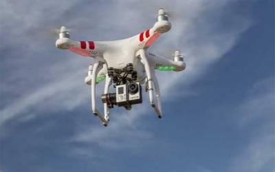 پنجاب پولیس نے ہائی ریزولیشن 17 ڈرون کیمرے خرید لیے