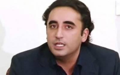 ''حکومت آزادی اظہار کا گلا گھونٹ کر نا اہلی پر پردہ ڈالنا چاہتی ہے''