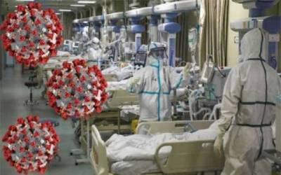 پاکستان میں کورونا کا زور ٹوٹنے لگا، ایک روز میں 11 ہزار 469 مریض صحتیاب