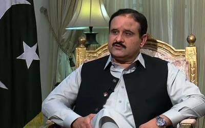 وزیر اعلیٰ کا نان، روٹی کی قیمت میں اضافے پر دوبارہ نوٹس