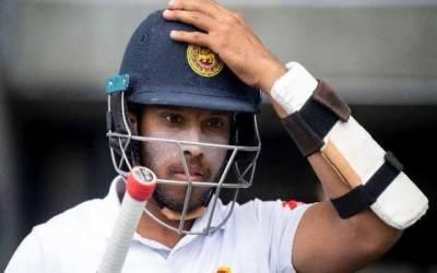 سری لنکن کھلاڑی کو پولیس نے گرفتارکر لیا
