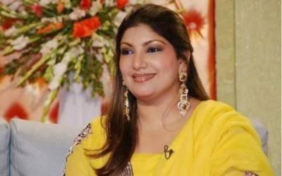 مجھے عالمی شہرت پاکستان کی وجہ سے ملی، سائرہ نسیم