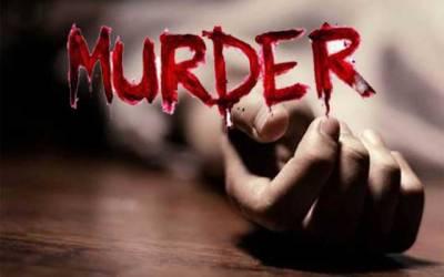 نشے کی لت ایک اور جان لے گئی، بھائی نے بھائی کو قتل کر دیا