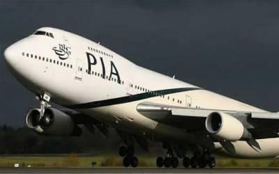 پی آئی اے کا فضائی آپریشن بحالی کی طرف گامزن