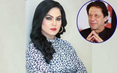 وینا ملک نے وزیراعظم عمران خان کے دعوے کی تصدیق کردی