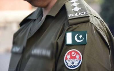 پولیس افسروں کے دعوؤں کا پول کھل گیا