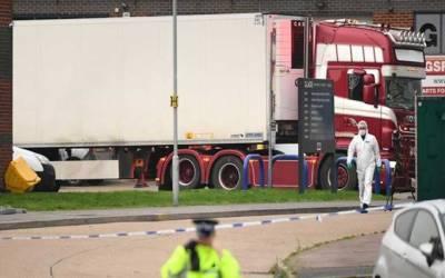 ٹرک ڈرائیور کی ذہانت نے کئی زندگیوں کو بچا لیا
