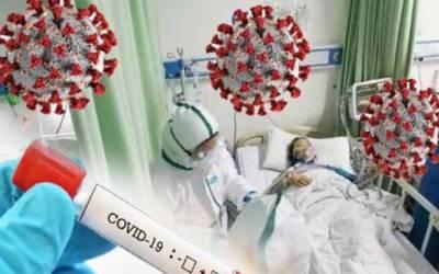پنجاب میں 65ہزار مریض کورونا کو شکست دے کر صحت یاب
