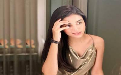 اداکارہ انمول بلوچ کی شہرت اور کامیابی میں اضافہ