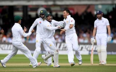 دورہ انگلینڈ، پاکستان ٹیم کو بڑا جھٹکا