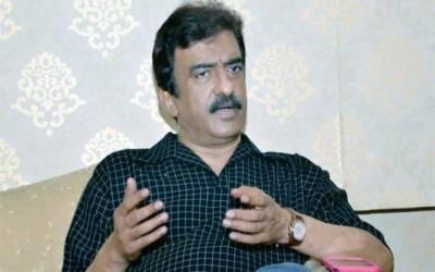 نئے فنکار اپنے سینئرز کی تقلید کریں، توقیر ناصر