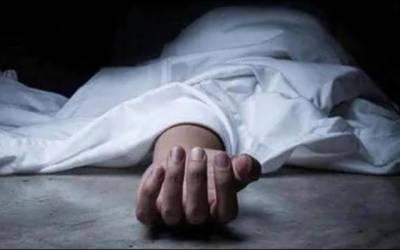 ایک اور نوجوان اداکار نے خود کشی کرلی