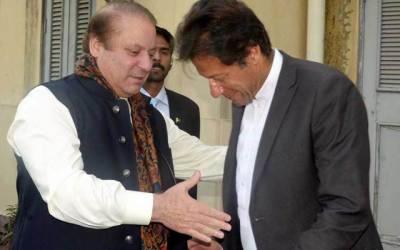 الیکشن کے دوسال،عمران خان ،نواز شریف کا مستقبل کیا ہوگا؟