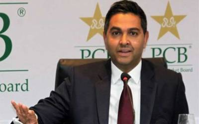 انگلش کرکٹ بورڈ سے کوئی ڈیل نہیں ہوئی، وسیم خان