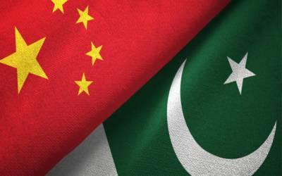 ٹڈی دل، چین نے پاکستان کو 12 جدید ترین ڈرونز دے دیئے