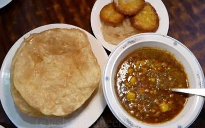 عید کا دوسرا روز ، زندہ دلان لاہور نے ناشتہ پوائنٹس کا رخ کرلیا