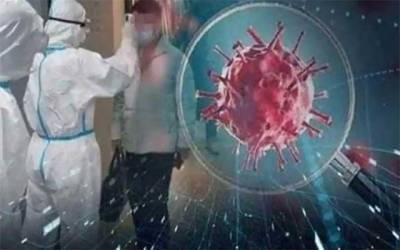 کورونا وائرس کا زور ٹوٹ گیا،کیسز اور اموات میں ریکارڈ کمی