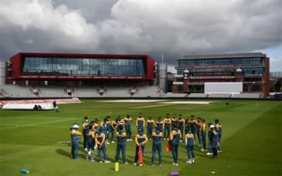 پہلا ٹیسٹ، قومی ٹیم کے 16 رکنی سکواڈ کا اعلان
