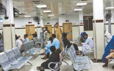 لاہوریئے باز نہ آئے، ہزاروں ہسپتال داخل