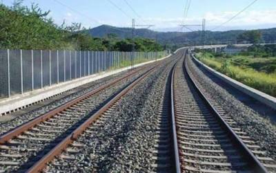 پاکستان ریلوے کی تاریخ کا سب سے بڑا منصوبہ منظور