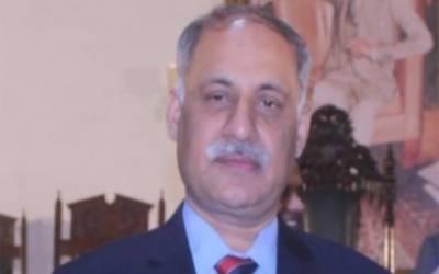 نئے ڈسٹرکٹ اینڈ سیشن جج لاہور اعظم سرویا 11 اگست کو چارج سنبھالیں گے
