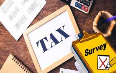 غیر رجسٹرڈ کاروباری طبقے کو ٹیکس نیٹ میں لانے کیلئے سروے کا فیصلہ