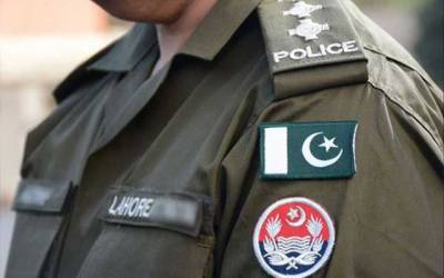 پولیس افسران کے تقرروتبادلے