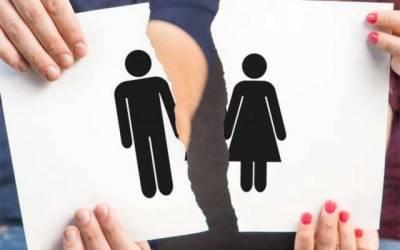 لاک ڈاؤن کے بعدطلاق کی شرح میں خطرناک حد تک اضافہ