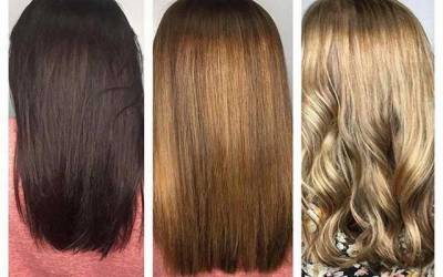 بالوں کو رنگ اور سیدھا کرنے والی خواتین کیلئے بری خبر