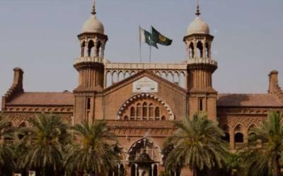 لاہور، نارووال روڈ کی عدم تعمیر پر ڈی جی نیب عدالت پیش
