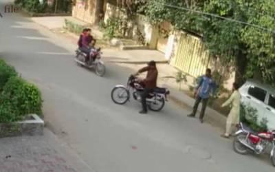 پولیس خاموش تماشائی، شہر میں ڈاکو راج برقرار