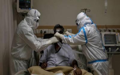 کورونا وائرس نے مزید 7 جانیں لے لیں