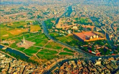 پنجاب حکومت نے لاہور کے 32 مسائل ڈھونڈ لیے