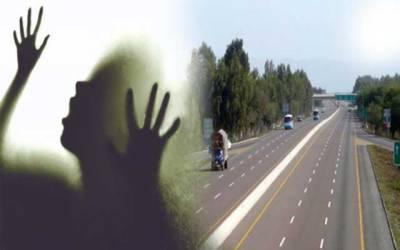 موٹروے گجر پورہ اجتماعی زیادتی کیس میں اہم پیشرفت